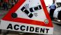 Accidentu în Vrancea: doi bicicliști, soț și soție, morți după ce o mașină a vrut să-i depășească