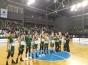 ACS Sepsi SIC Sf Gheorghe a cucerit Cupa României la baschet feminin