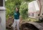 Al doilea salubrist angajat de Clotilde Armand este grădinarul de la Palatul Cotroceni