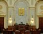 Alegerea presedintelui Senatului, amanata de PSD