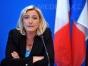 Alegeri Franţa: Popularitatea lui Marine Le Pen este în scădere, iar sondajele anunţă o victorie categorică a lui Emmanuel Macron