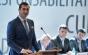 Alin Petrache a fost reales în funcţia de preşedinte al Federaţiei Române de Rugby