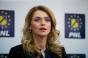 Alina Gorghiu ar putea fi propusă de PNL la şefia Senatului