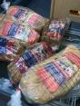 Amenda colosală primită de firma carea a vândut pâine cu pliante pro-referendum