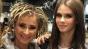 """Anamaria Prodan, inca o """"aroganta"""". A platit peste 100.000 de euro pentru un bolid, pe care l-a daruit fiicei sale, Rebecca"""
