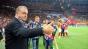 Antrenorul Galatasaray, Fatih Terim, a fost testat pozitiv pentru coronavirus
