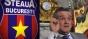 """Anunț șoc al lui Gigi Becali: """"În momentul în care pierd, dau cadou echipa Steaua"""""""