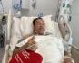 """Arnold Schwarzenegger a anuntat ca """"se simte fantastic"""" dupa o operatie pentru inlocuirea unei valve aortice"""