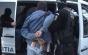 Au fost prinşi hoții care tăiau cauciucuri la ieşire din Bucureşti si care au prejudiciat zeci de șoferi