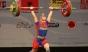 Aur pentru România la CE 2018! Elena Andrieş, campionă europeană la haltere stilul smuls