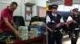 Bărbat arestat pe Aeroportul Otopeni cu 461.000 de euro în bagaje. Ce voia sa faca cu banii și de unde i-a luat