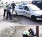 """Bărbat bătut crunt de Poliție. Oamenii legii au motivat totul acuzând-ul pe """"infractor"""" de ultraj"""