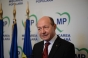 Băsescu: Sunt surprins de opţiunea PNL de a aduce tot timpul candidaţi din afara partidului