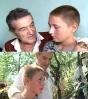 """Baietelul """"infiat"""" de Gigi Becali are 19 ani. Cum arata si cu ce se ocupa acum Marian Ursea"""