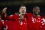 Barcelona a fost călcată în picioare de Bayern cu 8-2