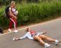 """Bianca Drăgușanu, peripeții cu autostopul. """"Nu te uiți așa, ca boul la mine"""""""