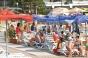 Boala gravă pe litoralul din România. Turistii acuza ca e de la apa marii infestata cu fecale din canalizari ilegale