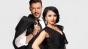 Bomba anului în showbiz: Victor Slav şi Andreea Mantea formează un cuplu