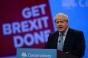 Boris Johnson a trimis la Bruxelles o cerere nesemnată de prelungire a termenului pentru Brexit