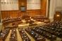 Camera Deputatilor dezbate si da astazi votul final pe celelalte doua legi ale Justitiei