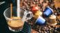 Capsule de cafea - cel mai usor mod de a-ti prepara cafeaua