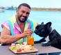 Care sunt tarifele lui Dorian Popa! Cât costă o postare pe Instagram și ce afacere i-a mai lansat lui Cheluțu