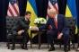 Casa Albă a publicat un transcript al primei convorbiri telefonice Trump-Zelenski