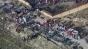 CBS: Imagini din satelit arată că avionul ucrainean a fost doborât de rachete