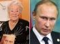Ce a primit Putin, prin testament, de la fosta sa profesoara de germana