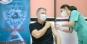"""Ce efect a avut vaccinarea lui Iohannis in public: """"Nu stim daca vom avea destule vaccinuri suficient de repede"""""""