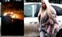 Ce mașină conduce acum Loredana Chivu, după ce Mercedesul ei a fost incendiat în satul Bizighești de o soție înșelată