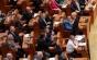 Cei șapte parlamentari care păcălesc statul pentru a încasa lunar încă 1.000 de euro pe lângă leafă