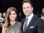 Chris Pratt s-a căsătorit cu fiica cea mare a lui Arnold Schwarzenegger