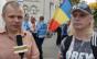 Cine este, de fapt, Marian Ceaușescu, protestatarul #Rezist care l-a apostrofat pe Valer Dorneanu