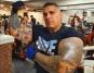"""Cine îl susține pe Adrian """"Beleaua"""" Corduneanu pentru intrarea în MMA. Liderul interlop ar fi fost provocat să lupte în cușcă"""