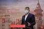 """Ciolacu: """"Iohannis minte din nou pentru Guvernul Sau. Presedintele a promis ca PNRR va fi trimis pana pe 30 aprilie iar acum o da la intors!"""""""