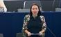 """Claudia Țapardel: """"Iohannis e decis să calce Constituţia în picioare, participând la acţiunile electorale ale PNL"""""""