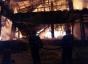 Clubul Bamboo a ars ca o torță. Sute de persoane inauntru, zeci de persoane au fost rănite, iar clădirea a ars complet