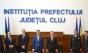 Clujul celor doi subprefecți: unul numit de Guvern, altul repus în funcție de instanță