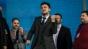 Comediantul Vladimir Zelenski a castigat ''la pas'' alegerile din Ucraina!