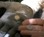 Comori seculare descoperite in Bihor: Argintii voievodului Menumorut