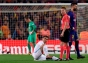 Cristiano Ronaldo s-a accidentat în El Clasico! Anunţul lui Zidane