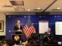 Criza fara precedent in SUA - Reprezentantul SUA in coalitia anti-ISIS a demisionat, din cauza lui Donald Trump