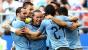 """CUPA MONDIALĂ 2018. Uruguay a zdrobit Rusia și a câștigat grupa A. Egiptul lui """"Mo"""" Salah fără punct la turneul final"""