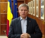 Dacian Cioloș a fost președintele PUNR Tineret și vicepreședinte al Junimii Uniunea Vatra Românească