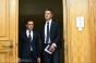 """Dan Barna: Dacă PSD va """"forța"""" învestirea Guvernului Orban II, principalul obiectiv va fi alegerea primarilor în două tururi"""
