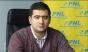 Dan Cristian Popescu, viceprimarul Sectorului 2, ia masuri exceptionale anti-coronavirus: a inchis parcurile si locurile de joaca si face apel la cetateni sa fie responsabili