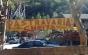 Dezastru ecologic provocat la Bicaz. Zeci de tone de peşte din păstrăvării ucise de o substanta care a albit apele