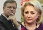 """Dezvaluiri incredibile depre discutiile telefonice dintre Klaus Iohannis si Viorica Dancila: """"A tipat de nenumarate ori la ea. E orbit de ura"""""""