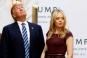 """Dezvaluirile unei ziariste americane despre fiica si nora lui Trump. Lunga serie a relatiilor """"neadecvate"""" cu agentii secreti"""